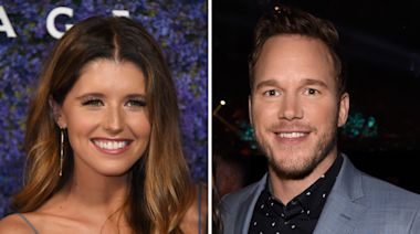Here's How Much Katherine Schwarzenegger's Engagement Ring from Chris Pratt Is Worth, According to Jewelry Experts