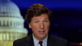 Tucker Carlson says US military vaccine mandate is targeting 'men with high testosterone'