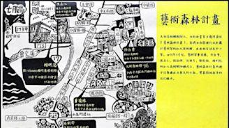 【千萬種故事】在府城,造一座「藝之森」 隱身巷弄的美術館們 - 玩咖Playing - 自由電子報