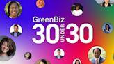 The 2021 GreenBiz 30 Under 30   Greenbiz