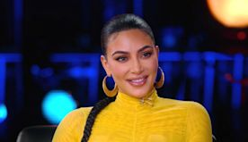 Kim Kardashian Thanks the US Library of Congress for the 'Best Birthday Present'