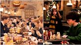 Harry Potter: 5 Reasons Why The Movies Are Perfect For Christmas (And 5 Why're Perfect For Halloween)