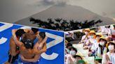 Olimpiadi Tokyo 2020. Negli angoli del Giappone che guarda il futuro dal podio