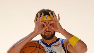NBA/隊友調侃成75大遺珠 湯普森高呼我排史上第77