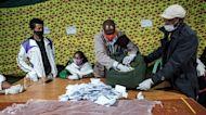 Ethiopia's Tigray region holds vote, defying Abiy's federal gov't