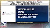 Nation's largest VA lender pledges $1 million to coronavirus relief