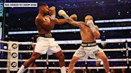 Usyk stuns Anthony Joshua to win world heavyweight championship