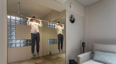 一進門一定是客廳?6個創意空間配置改變你想像