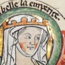 Isabella of England