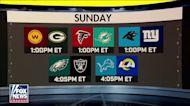 NFL Week 7 preview