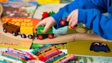Parents told to buy Christmas toys early to beat shortages