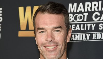 Ryan Sutter Says He's 'Doing Ok' amid Lyme Disease Diagnosis: 'Finding Value in My Own Suffering'