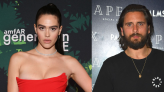 Amelia Hamlin posts loved-up Instagram Story about Scott Disick