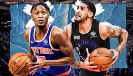 How 2021-22 Knicks roster depth compares to rest of NBA