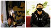 吳業坤31歲酒店隔離度生日 願望做真男人:太細路比人感覺未長大