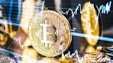 Bitcoin Falls on Reported Chinese Bank Ban; Crypto Stocks Drop