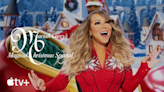 Enchanting 'Mariah Carey's Magical Christmas Special' trailer is here to save the holidays