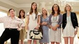 'Bridesmaids' Cast Reunites to Support Register A Friend Day for I am a Voter