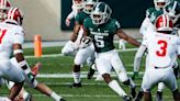 Two Spartans selected for Hornung Award watch list