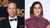 Mayim Bialik Reflects on Mike Richards' Exit as Jeopardy! Host: 'I Don't Wish Ill on Him'