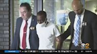Times Square Shooting Suspect Farrakhan Muhammad Back In New York In Police Custody
