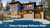 Today's Mortgage Refinance Rates -- May 12, 2021: Rates Increase Slightly