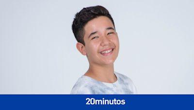 Levi Díaz, ganador de la sexta edición de 'La Voz Kids', será el representante de España en Eurovisión Junior 2021