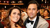 Mandy Moore Says Milo Ventimiglia Taught Her to Change Diapers Before Becoming Mom: 'I Knew Nothing'