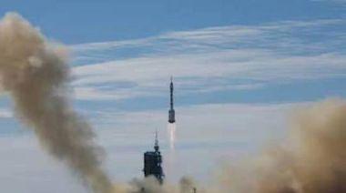 「神箭」再送「神舟」 長二F火箭更可靠、更安全、更靈活
