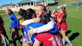 Cardinal Gibbons earns redemption and elusive first state girls' soccer championship
