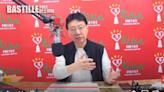 趙少康:台灣提九二共識就過關 綠偏要攤開   兩岸