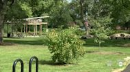 Park serves as sign of hope in Shelton Heights neighborhood