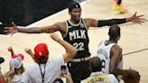 Should Warriors target Cam Reddish if Hawks want NBA draft trade?