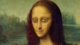 科博館「當名畫遇見毒品特展」蒙娜麗莎變瘦了!