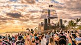 Dance Music Festival Holy Ship! Wrecked Finds its Footing on Land