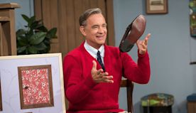 Tom Hanks as Fred Rogers: Best Twitter Takes on 'Beautiful Day in the Neighborhood'