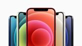 iPhone 12日本銷售