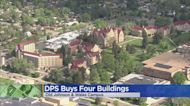 Denver Public Schools Buys 4 Buildings On Johnson And Wales University Campus To Expand Denver School Of The Arts