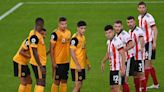 Wolves vs Sheffield United Premier League match rescheduled to avoid clash with Royal Funeral