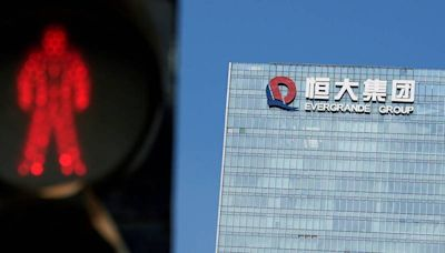 恆大自救3戰略 專家:與北京協議 才敢這麼說 - 自由財經