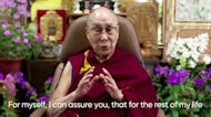 Dalai Lama vows to protect climate on 86th birthday