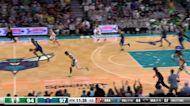 Game Recap: Celtics 140, Hornets 129