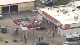 Garland Police Shoot Man Threatening Clerk With Knife