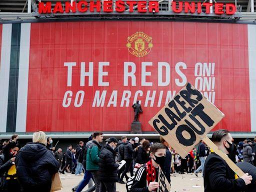 英超|曼聯近6戰只贏2場 蘇斯克查︰球迷示威影響了球隊 | 蘋果日報