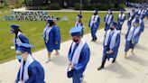 Olympic kicks off high school graduations in Kitsap County