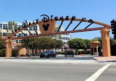 Walt Disney Studios (Burbank)