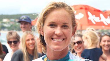 Surfer Bethany Hamilton Is Pregnant, Expecting Baby No. 3