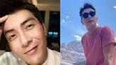 馬來西亞男星接父病危噩耗 疫情耗5天返鄉「見爸爸最後3小時」