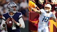 Cowboys at Chargers Preview | You Pod to Win the Game