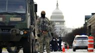 False alarm empties Capitol building Monday, FBI searching for rioters